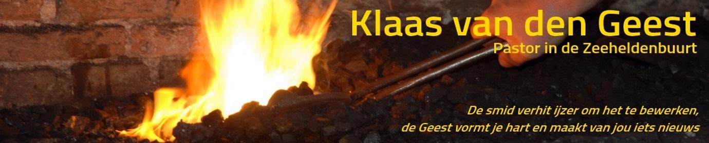 Pastorklaas.nl